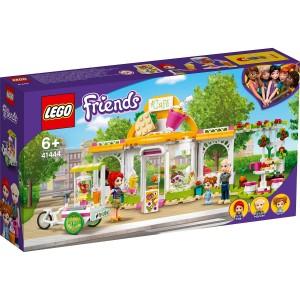LEGO Λαμπάδα 41444 Heartlake City Organic Café ΛΑΜΠΑΔΕΣ LEGO