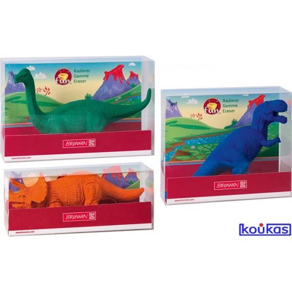 Fun γόμα δεινοσαυρος XXL 13x9