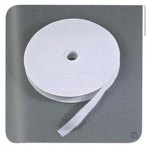 Velcro ταινία αυτοκόλλητη λευκή,16mm 1 μέτρο ΚΟΛΛΗΤΙΚΕΣ ΤΑΙΝΙΕΣ
